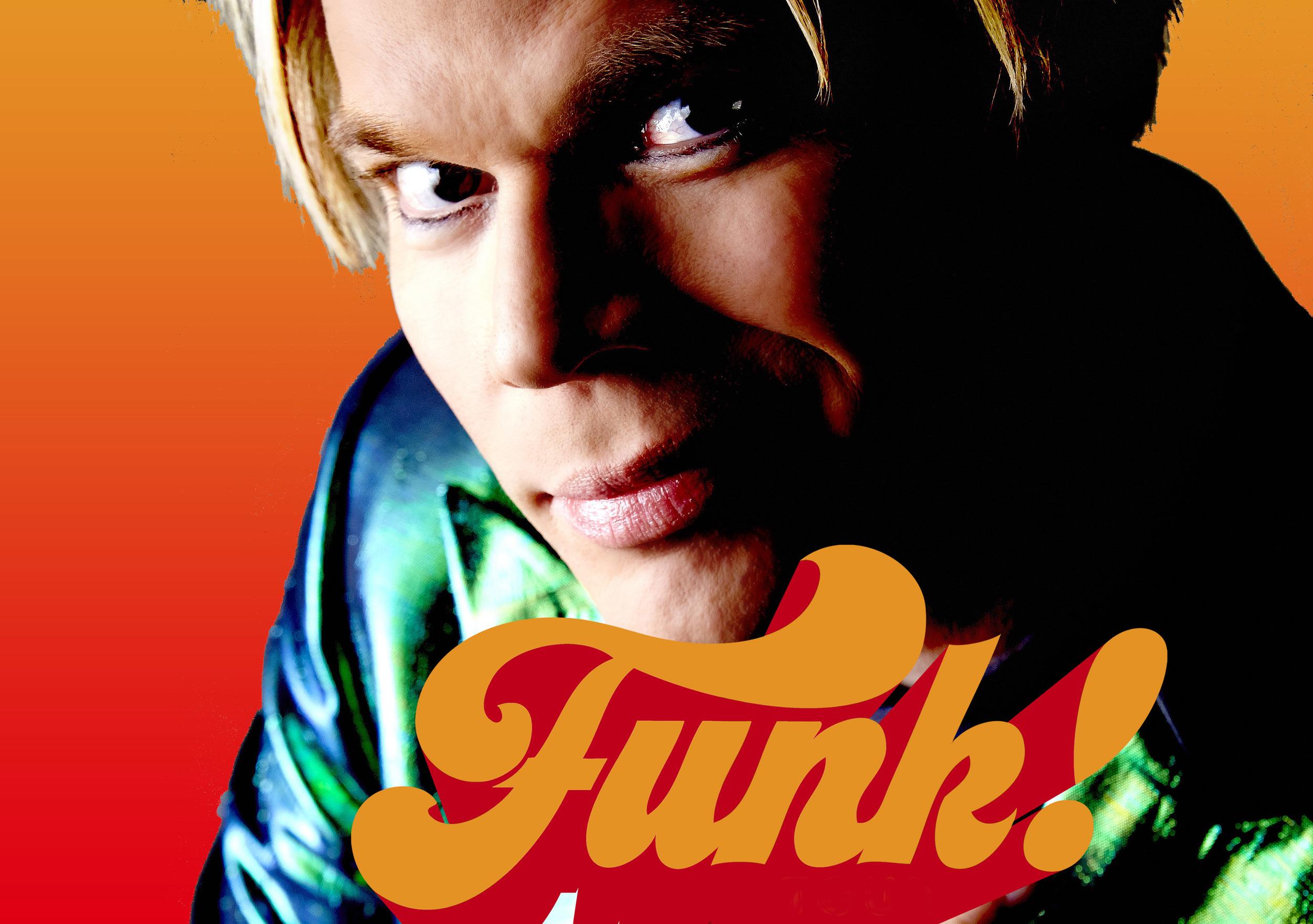 Funk! — brian culbertson