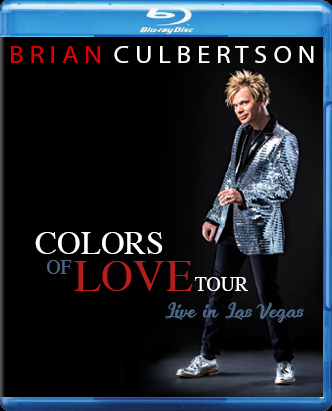2-hour concert Blu-ray Disc with lots of Bonus Features!