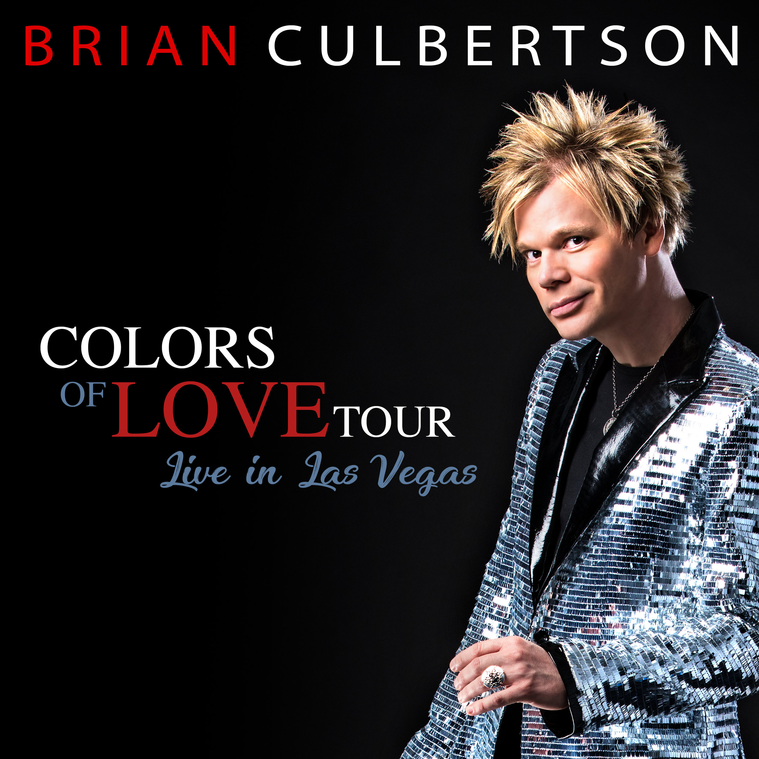 Colors of Love Tour - Live in Las Vegas