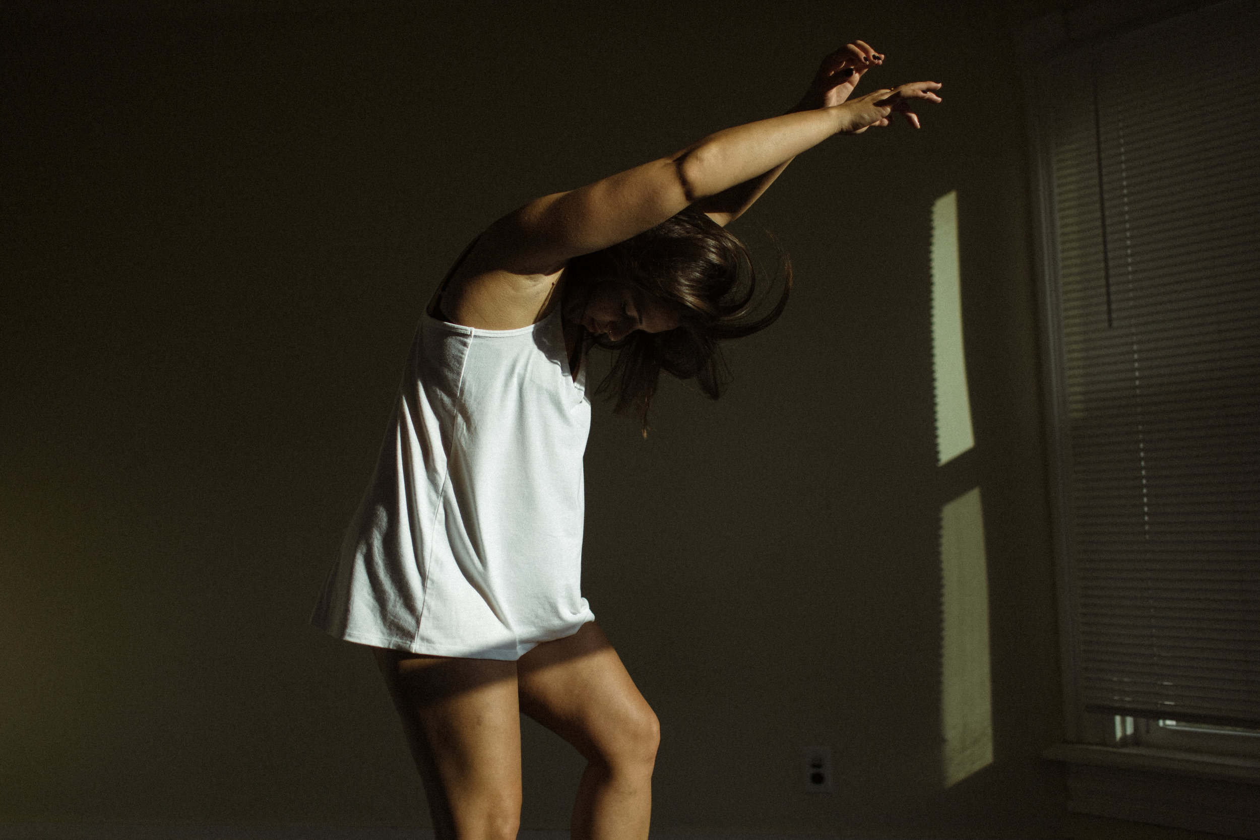 columbus ohio boudoir photography