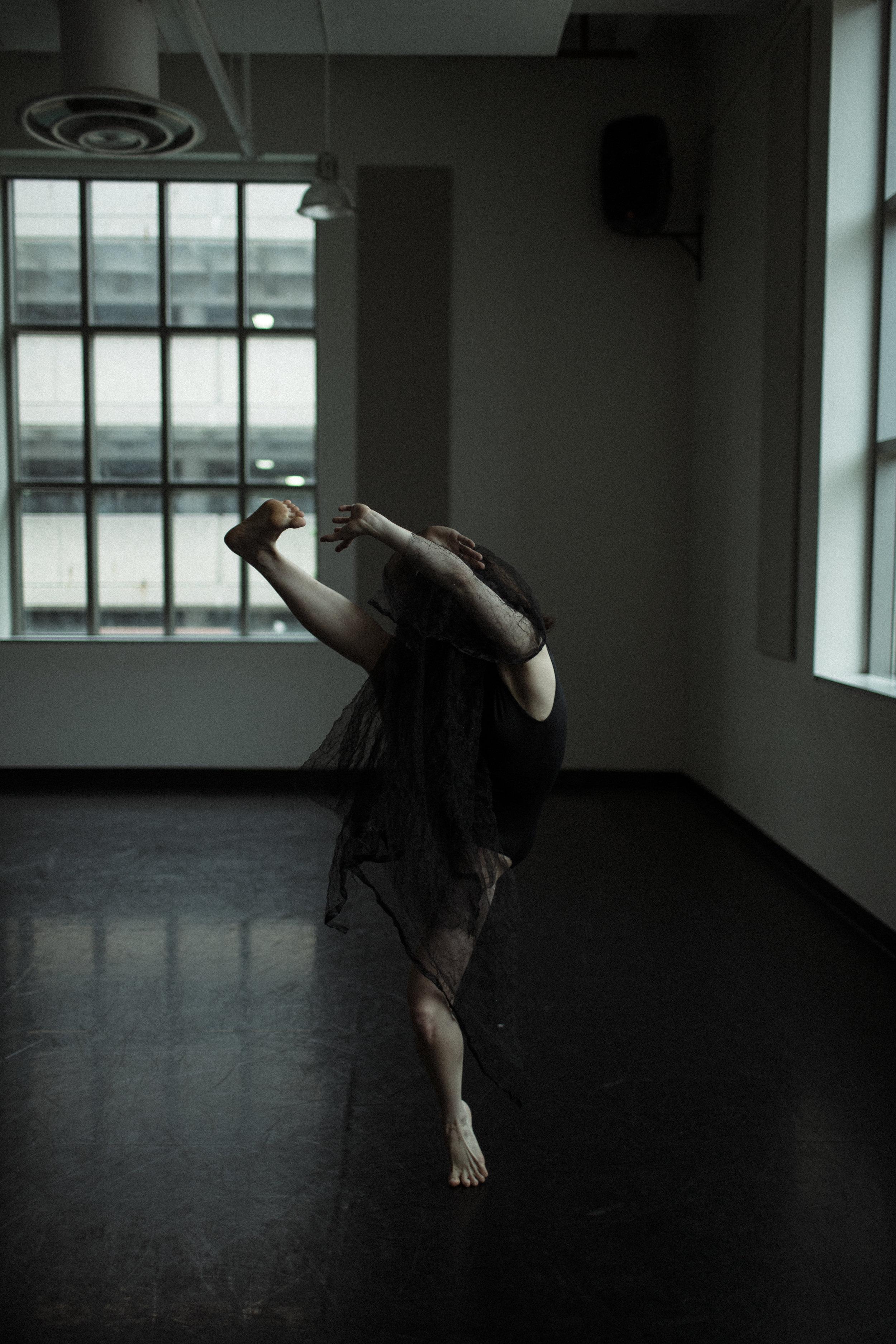 erin yen osu dancers ohio state university dance program dance photography by sarah rose columbus ohio
