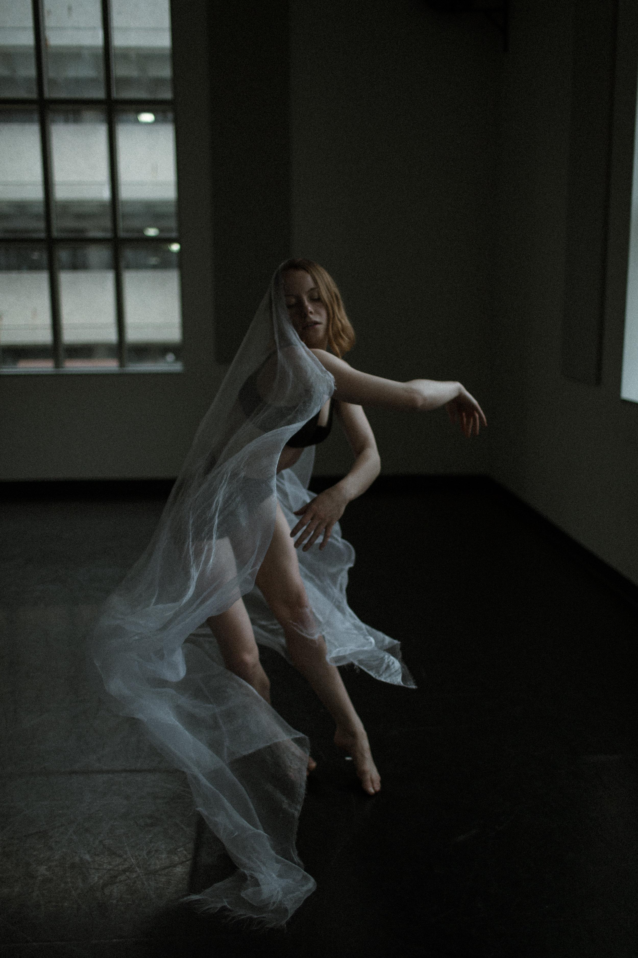 maddie rose dancer ohio state university sullivant hall dance portraits by sarah rose photography iamsarahrose