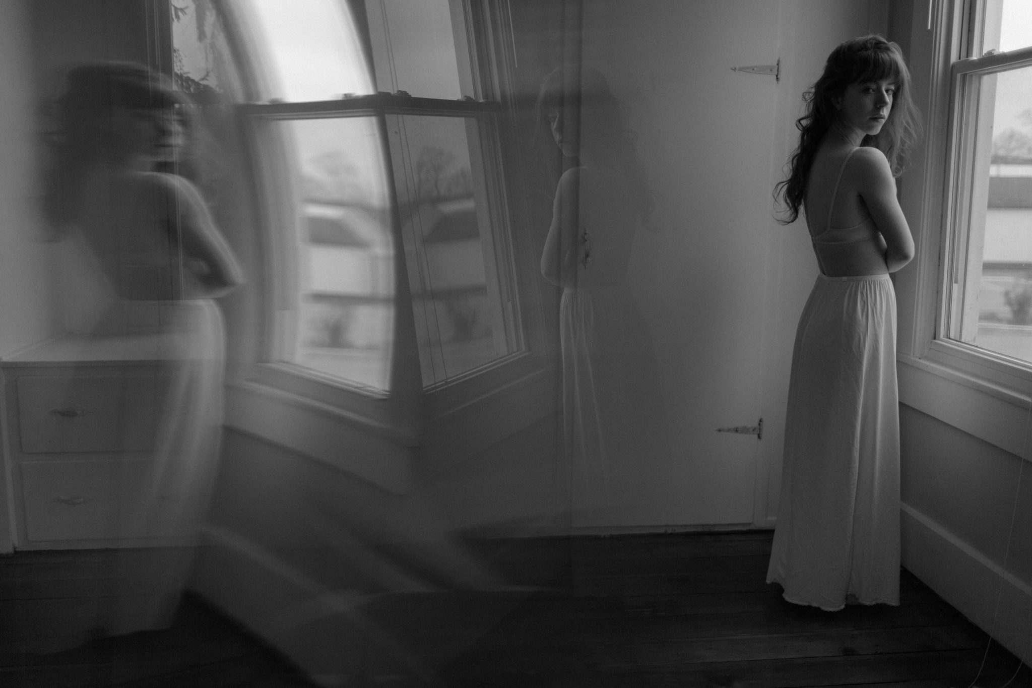 moody sexy boudoir photography dayton cincinnati columbus ohio