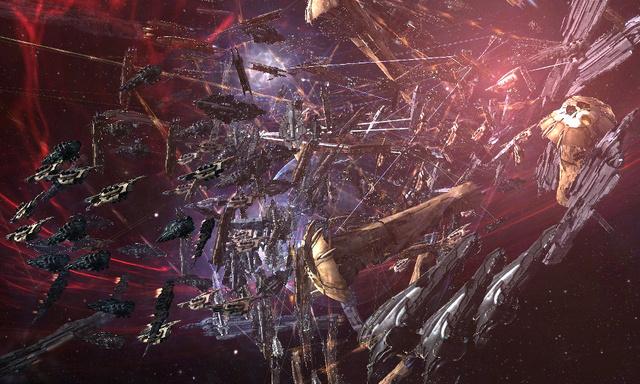 The Battle of Asakai