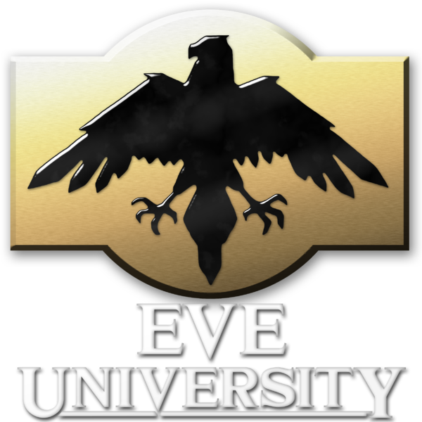 E-UNI: our 10th anniversary is March 15th - still going strong after a decade in EVE Online.
