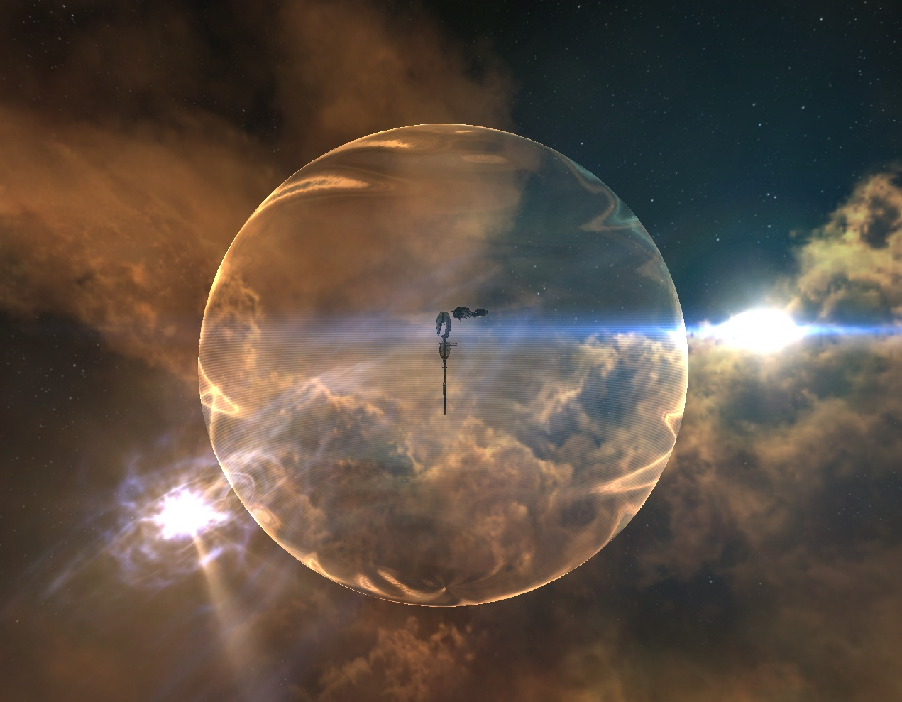 Will the summer expansion bring a dramatic increase in the number of player-owned starbase towers to EVE Online?
