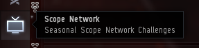 A little guidance to click on the new Scope Network icon, on the neocom in the game client, for more event information would help give novice players a nudge in the right direction.