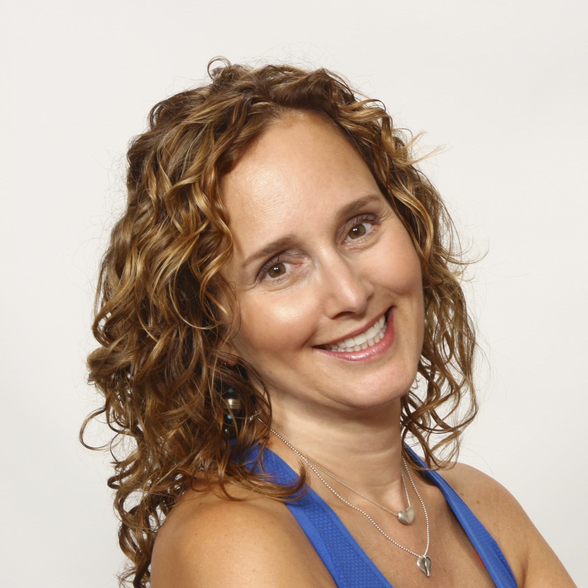 Margot Glatt: Founder of Swingin' Fitness