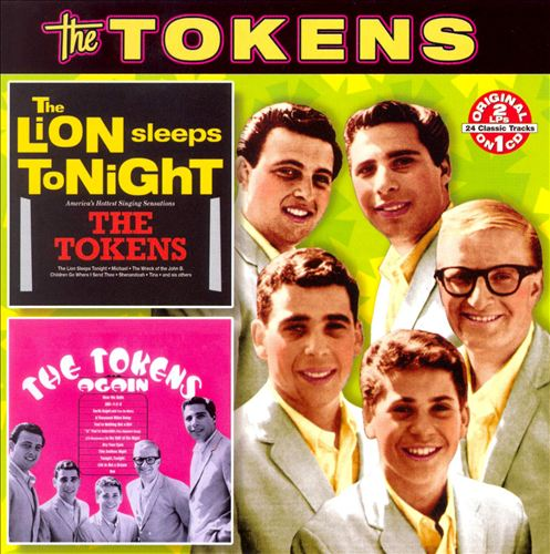 You can hear the Token's version  here .