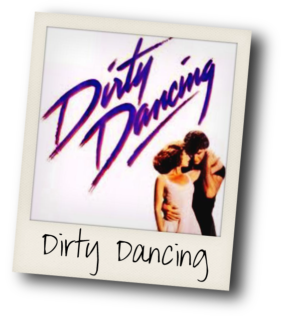 Dirty Dancing Themed Hen Party