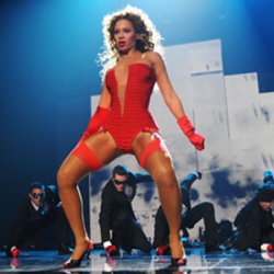 TUES 7th AUGUST 19:30-20:30    BEYONCE BOOTCAMP WITH SASSY SARAH!    FOREST HILL BOYS' SCHOOL