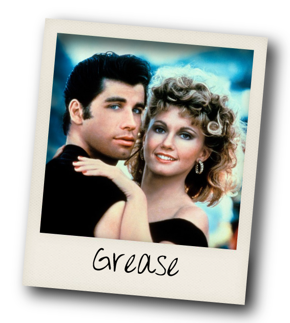Your Grease themed hen party!