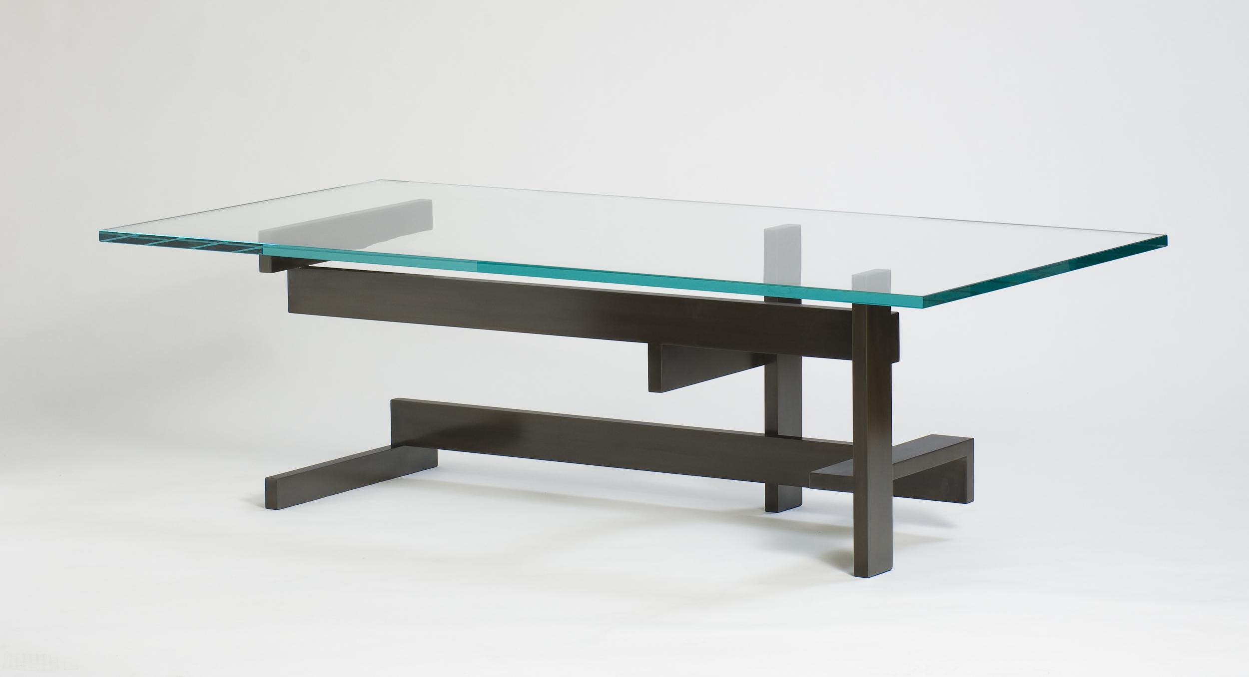 Tetra Coffee Table