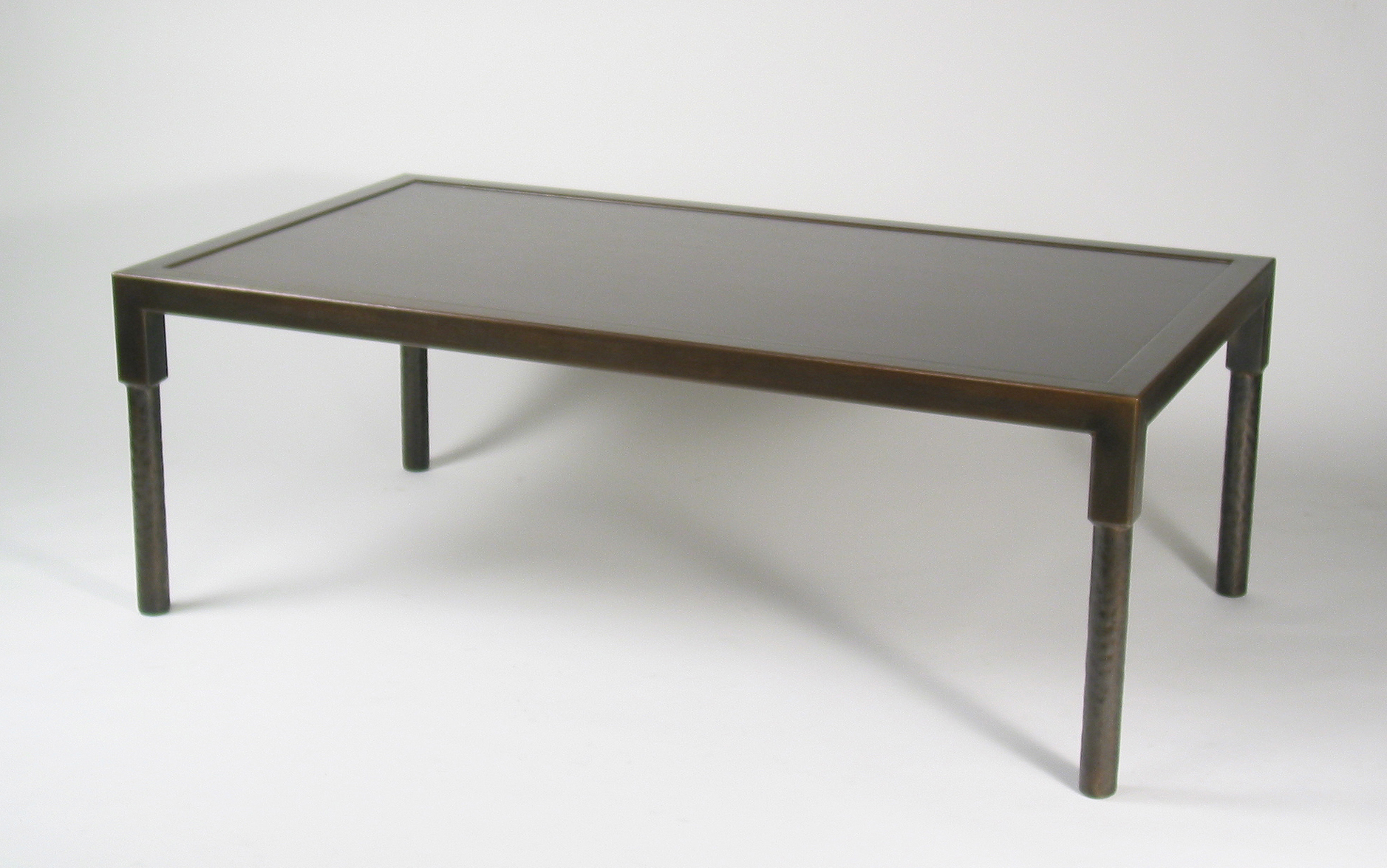 Quadrus Coffee Table