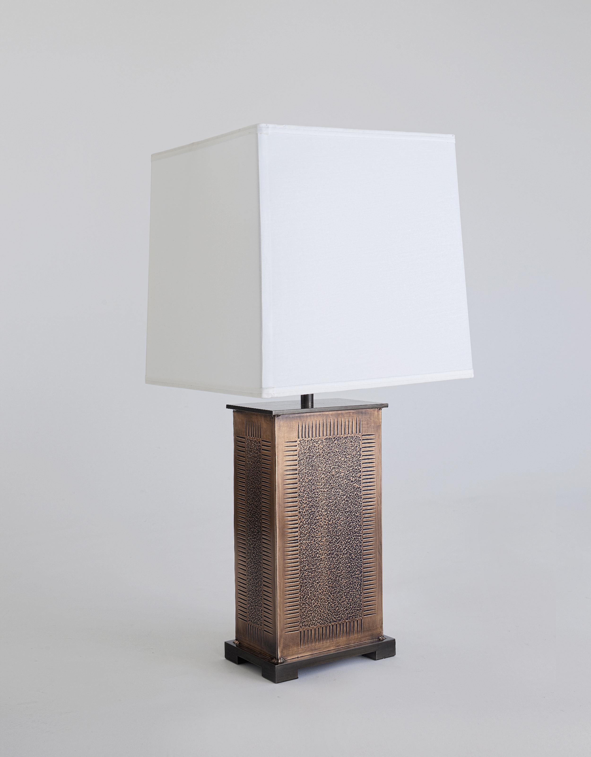 Henry Lamp