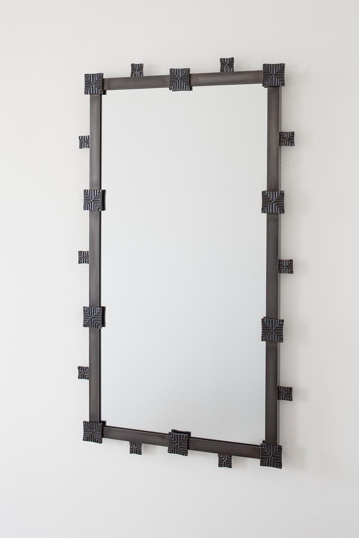 Twenty Squares Mirror