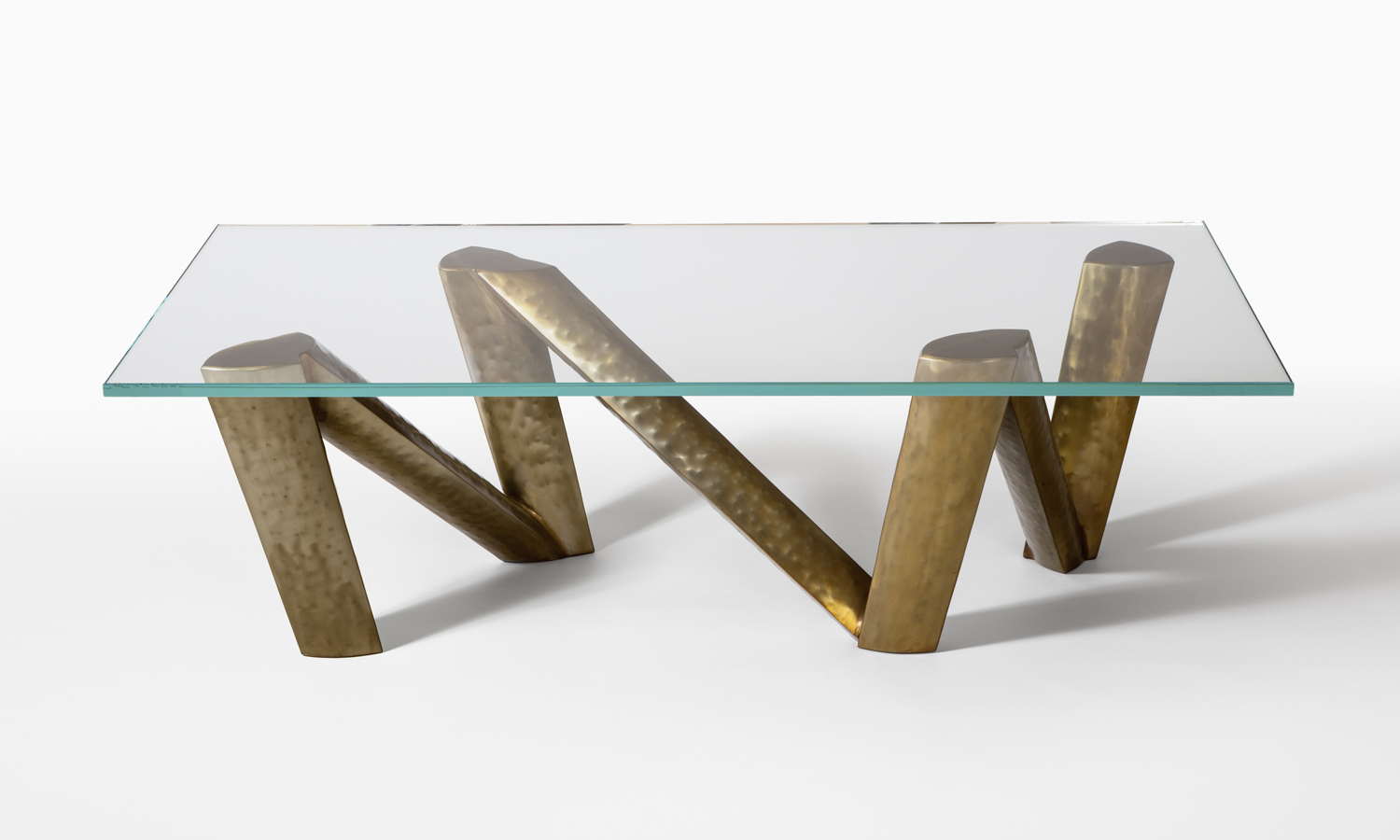 Alexander Coffee Table