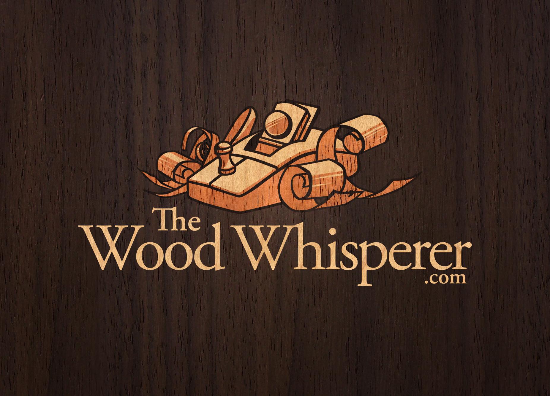 wood whisperer logo