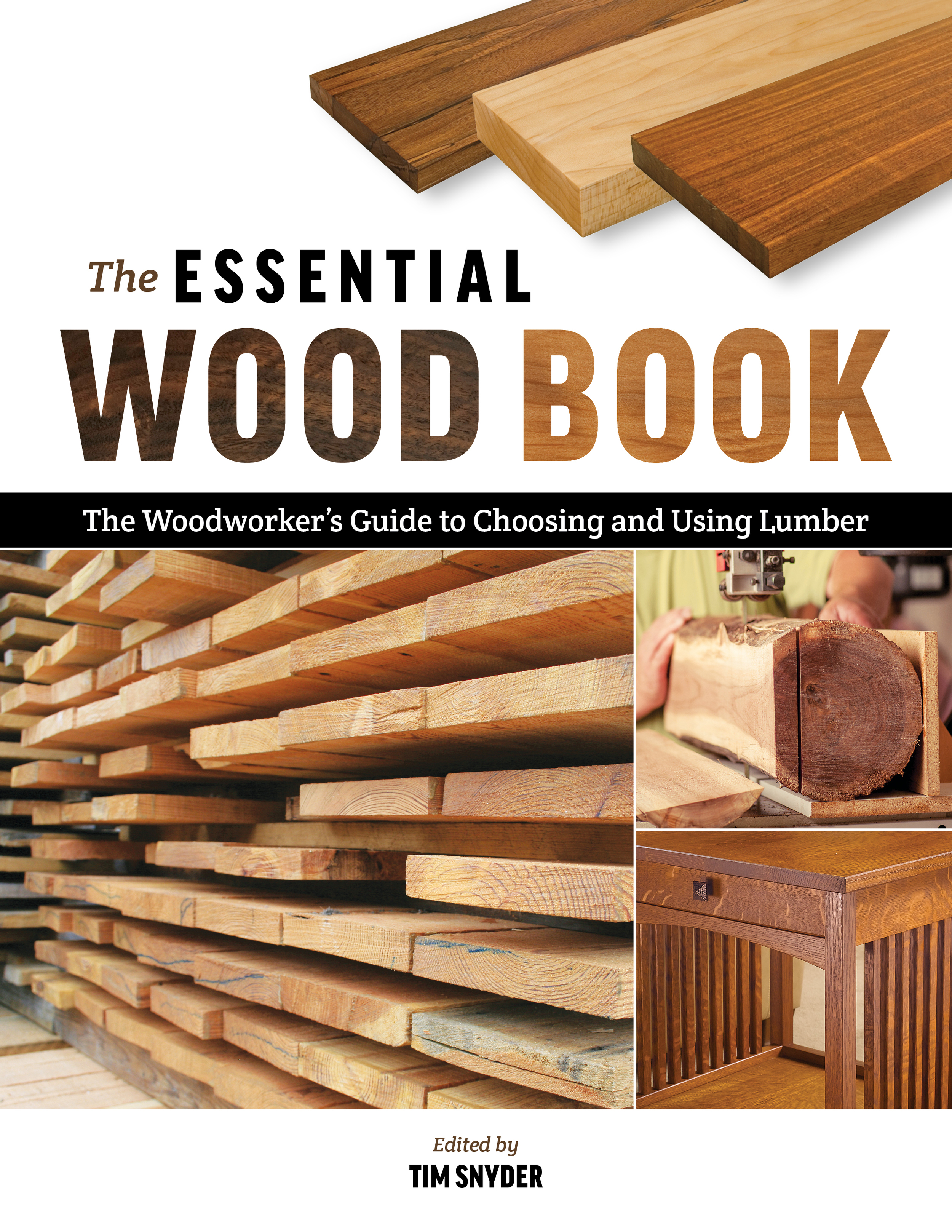 The Right Lumber Makes All the Difference...