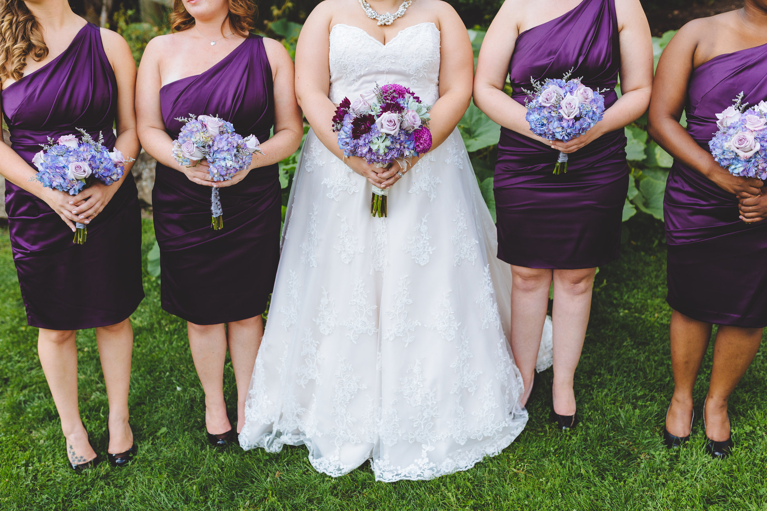 Bridesmaids_Purple_Dresses