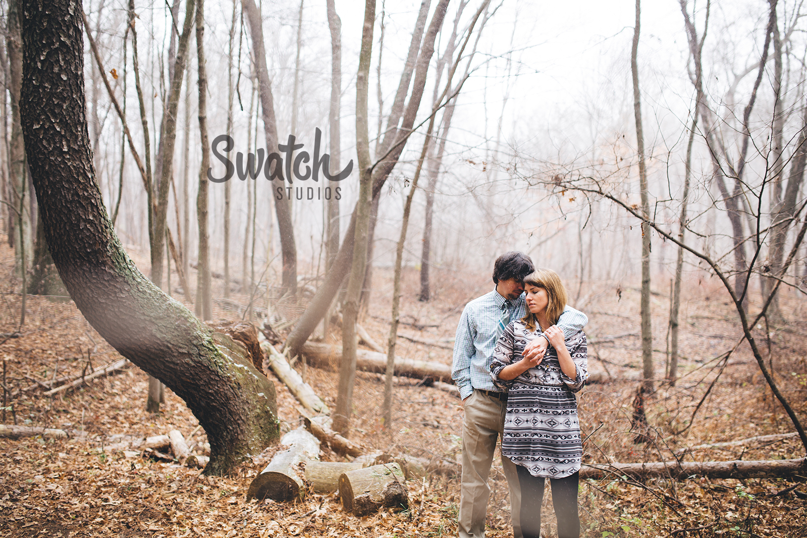 Snowy_engagement_session