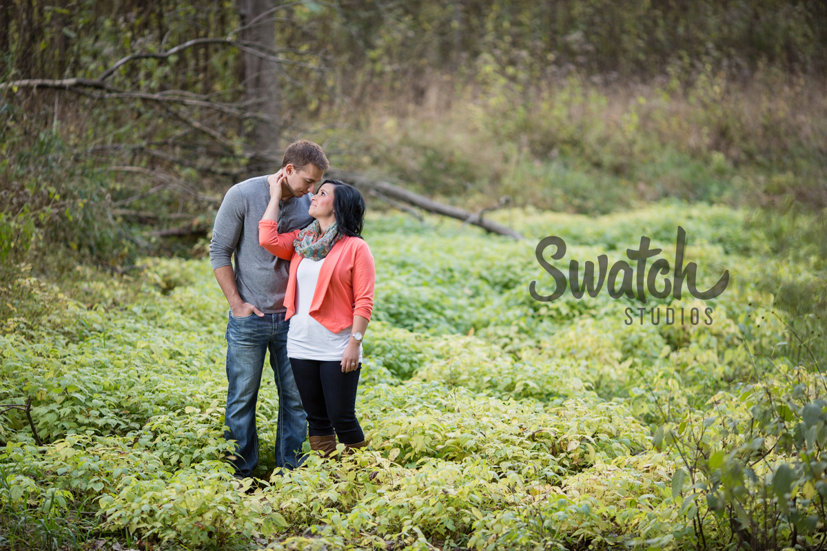 Woodsy_Engagement_Session