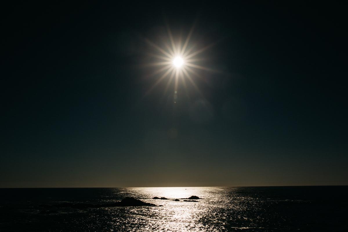 Sunshine_California