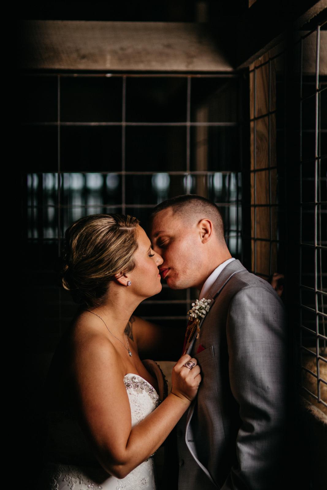 Spring Wedding Photography in Northwest Ohio