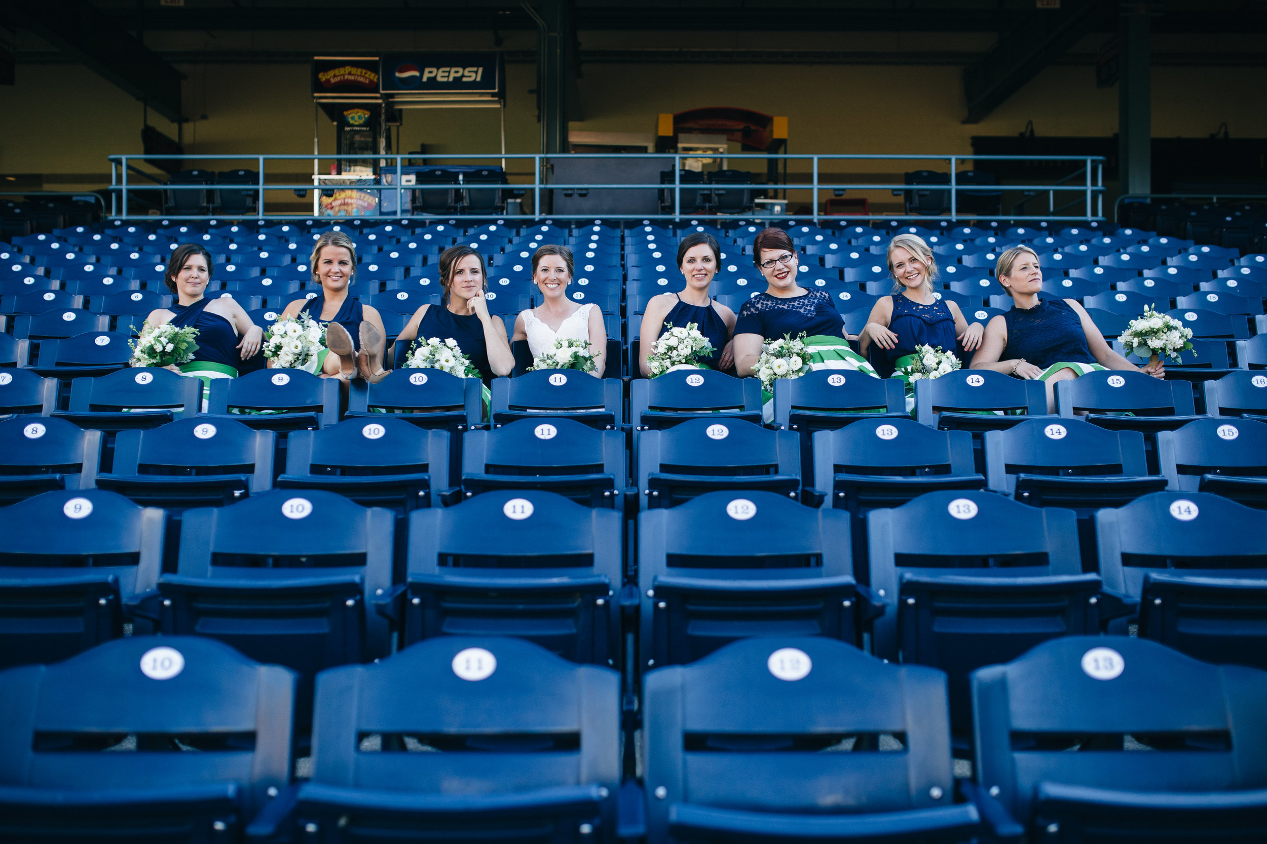 Bridesmaids_at_Fifth_Third_Field_in_Toledo