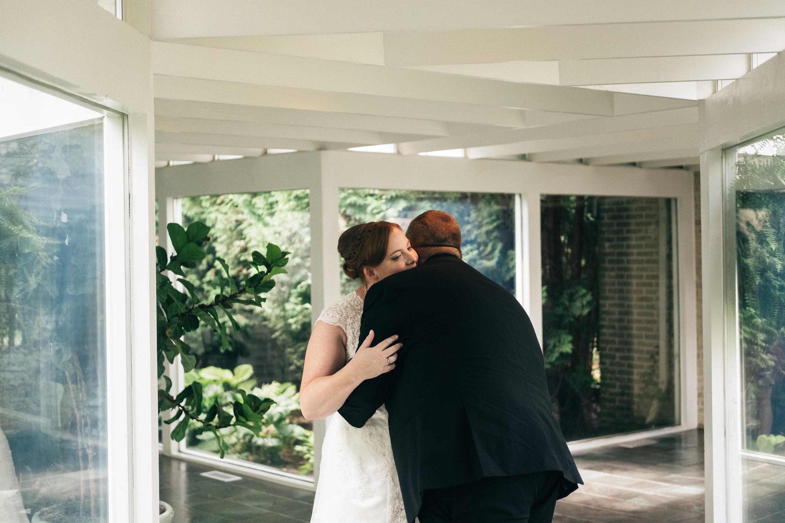 First look at Walden Inn & Spa Wedding