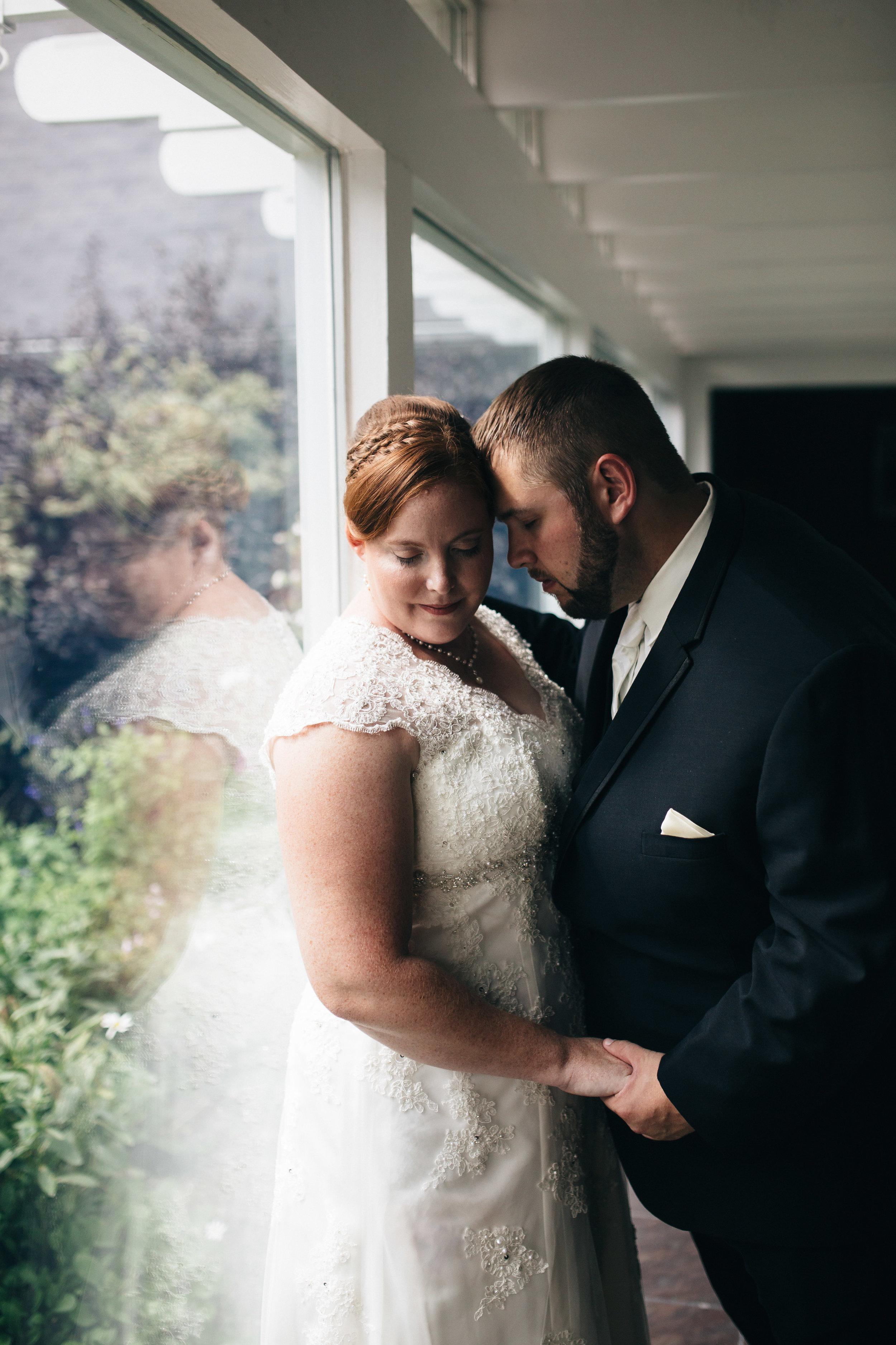 Wedding Photography at Walden Inn & Spa