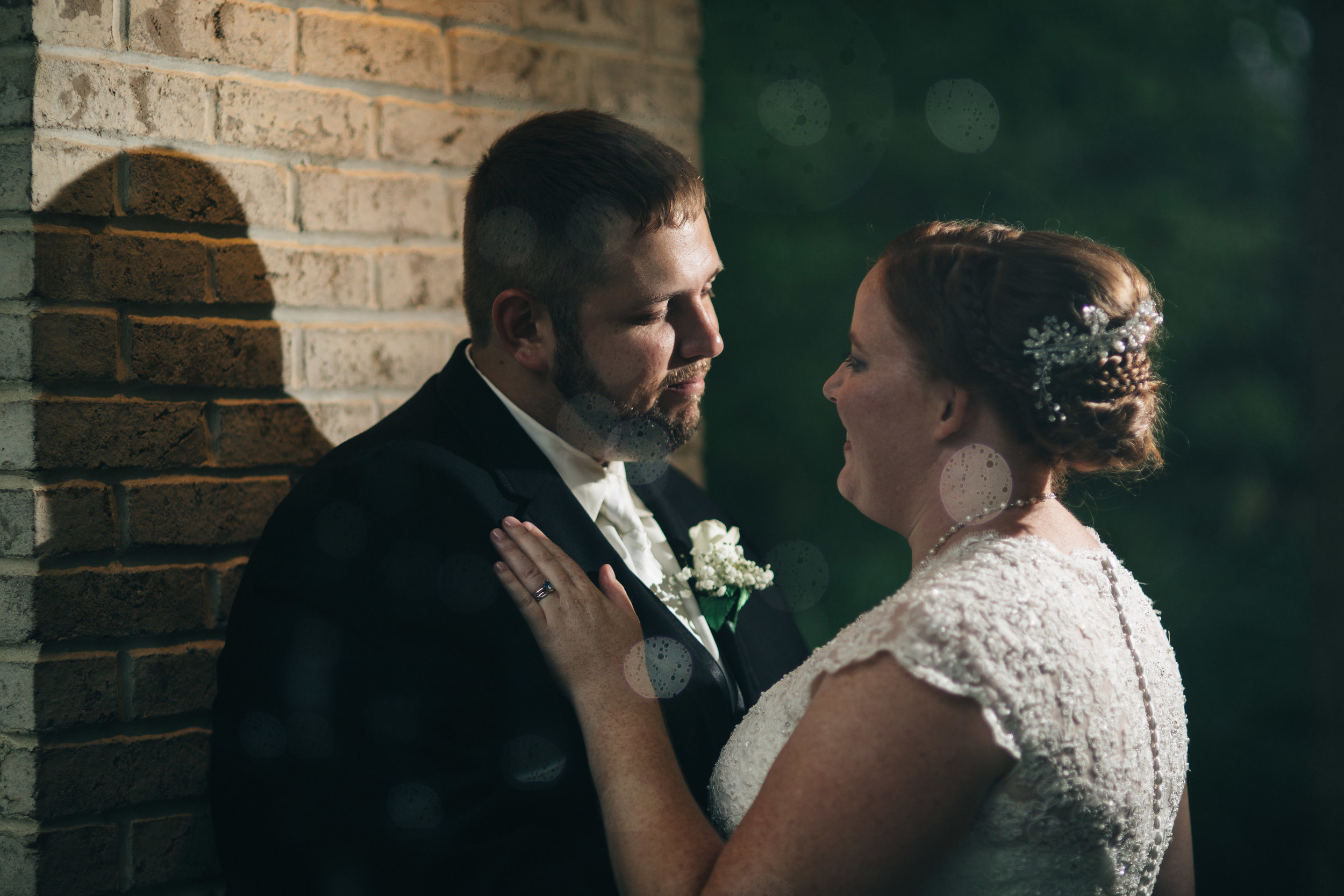 Bride and groom photography.