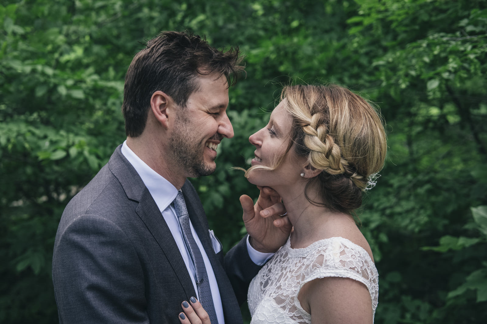 Best wedding photographers in Toledo.