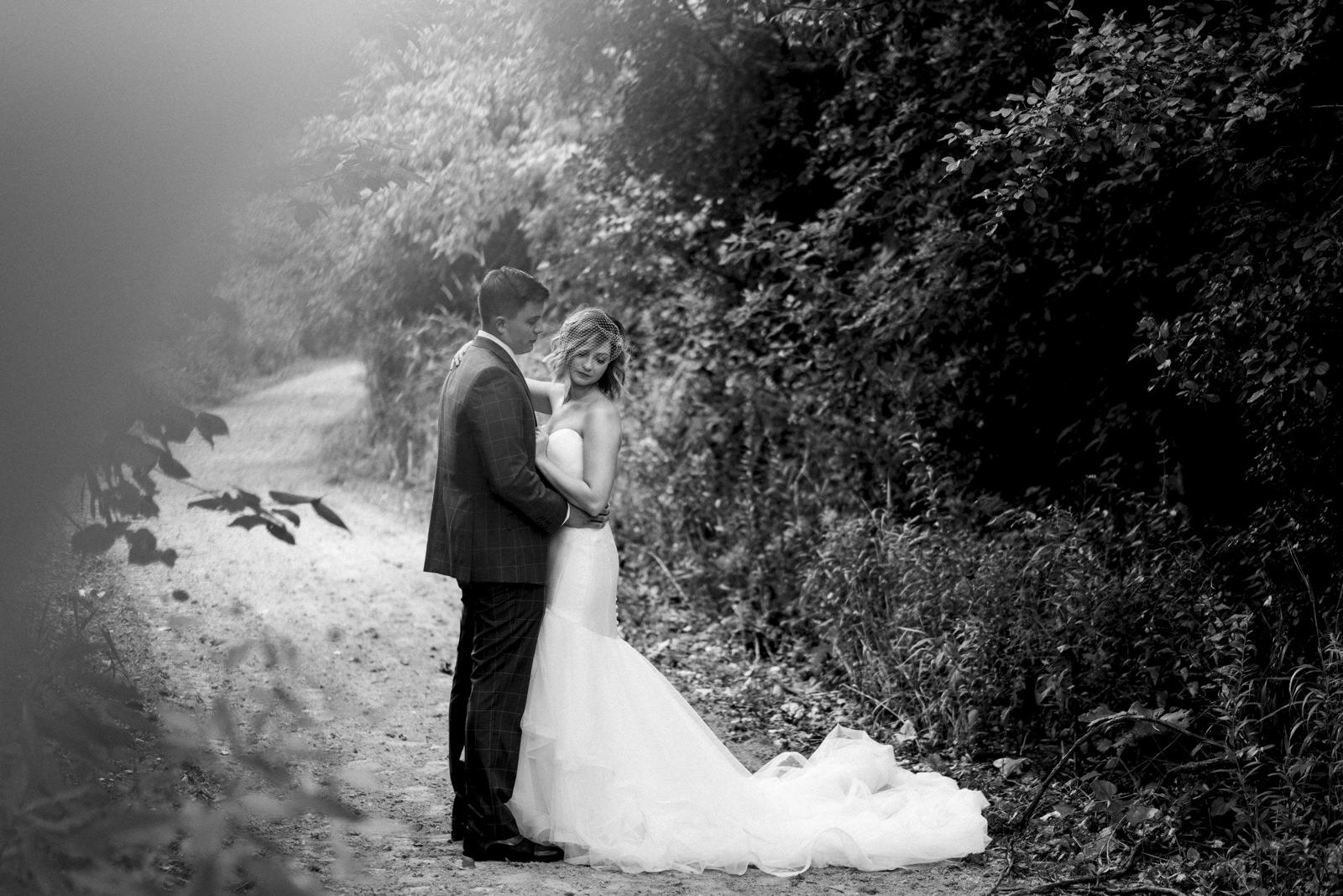 Wedding photography in Northwest Ohio.