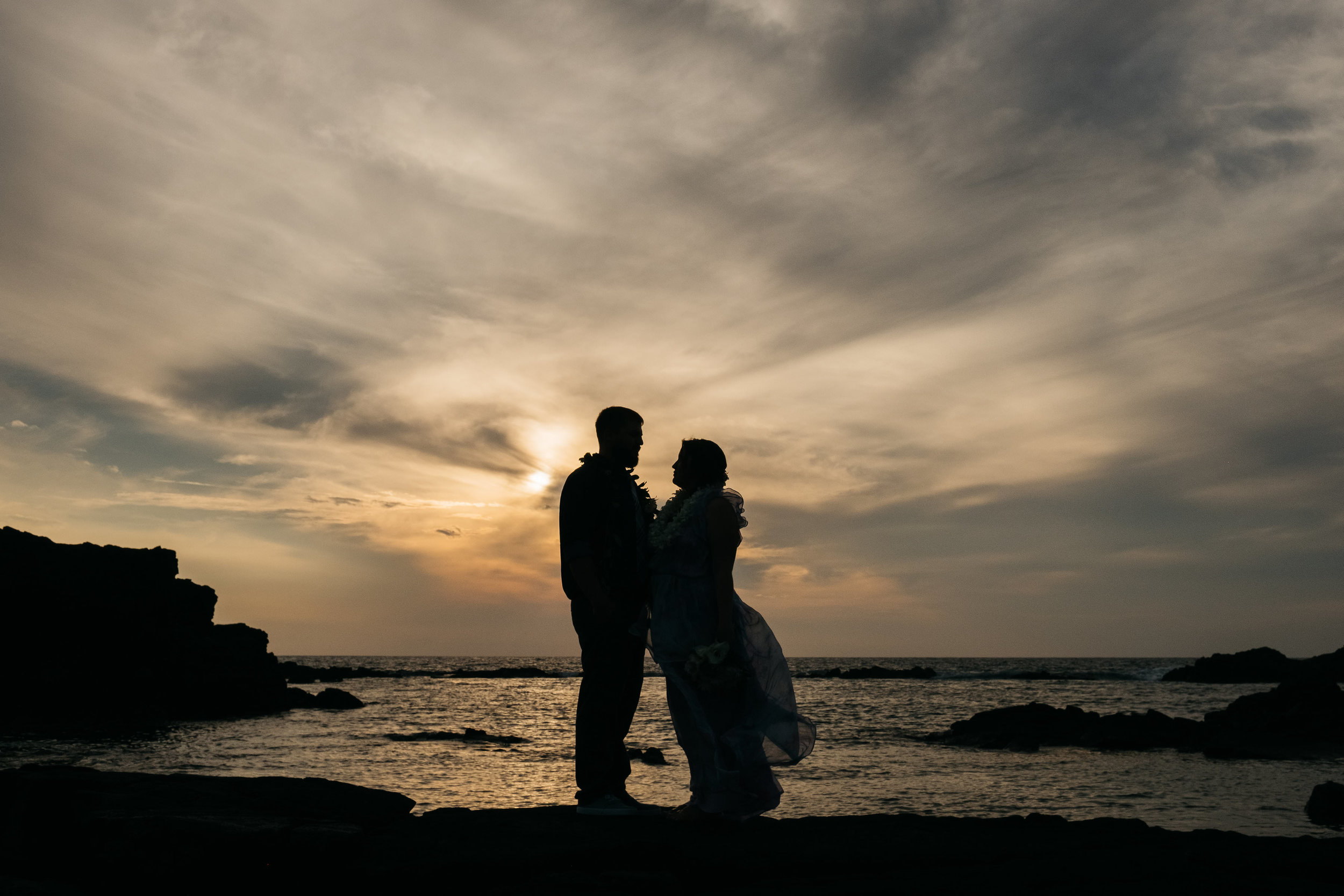 Planning a destination wedding from a bride who had her destination wedding in Hawaii.