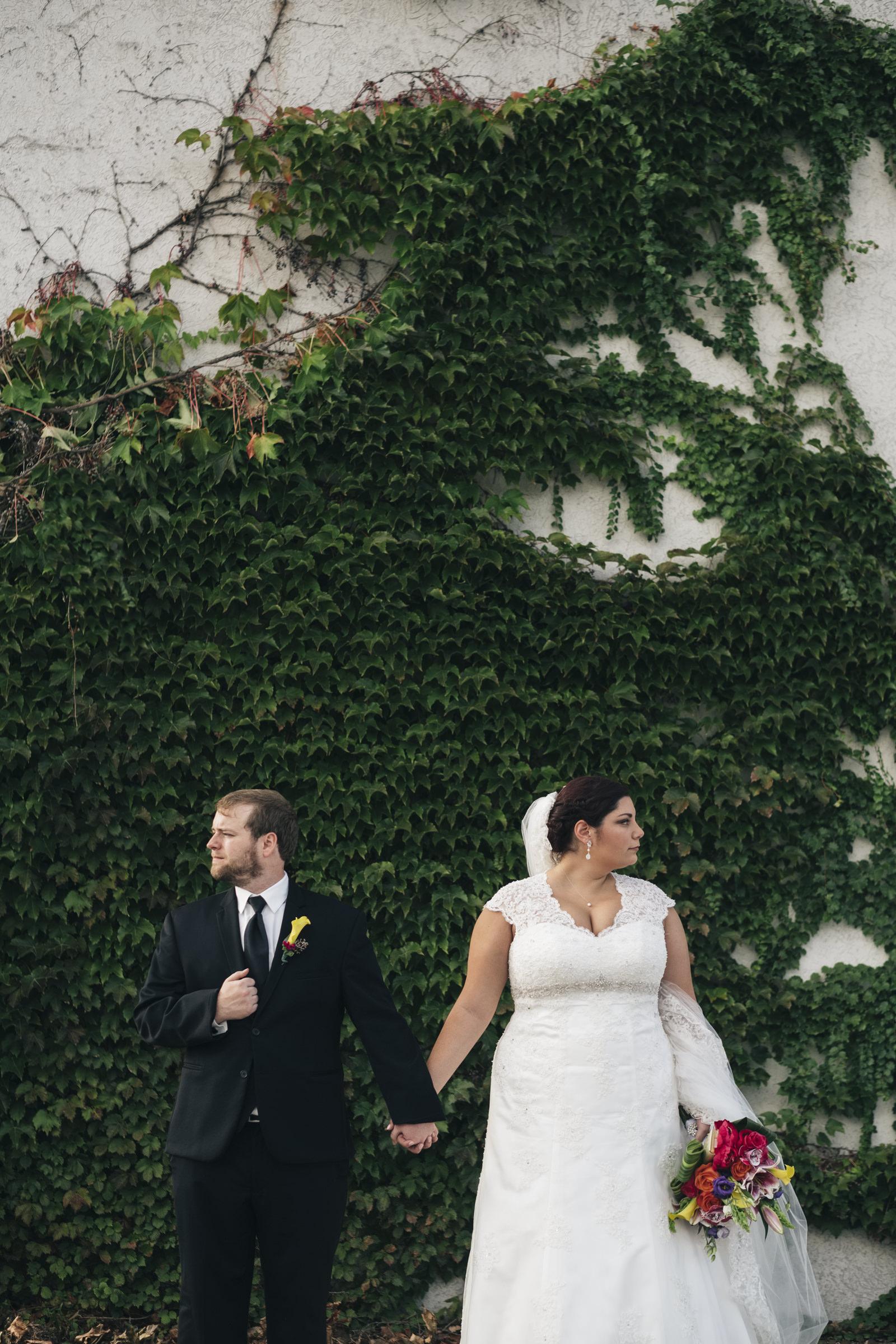Swatch Studios best Toledo wedding photographers