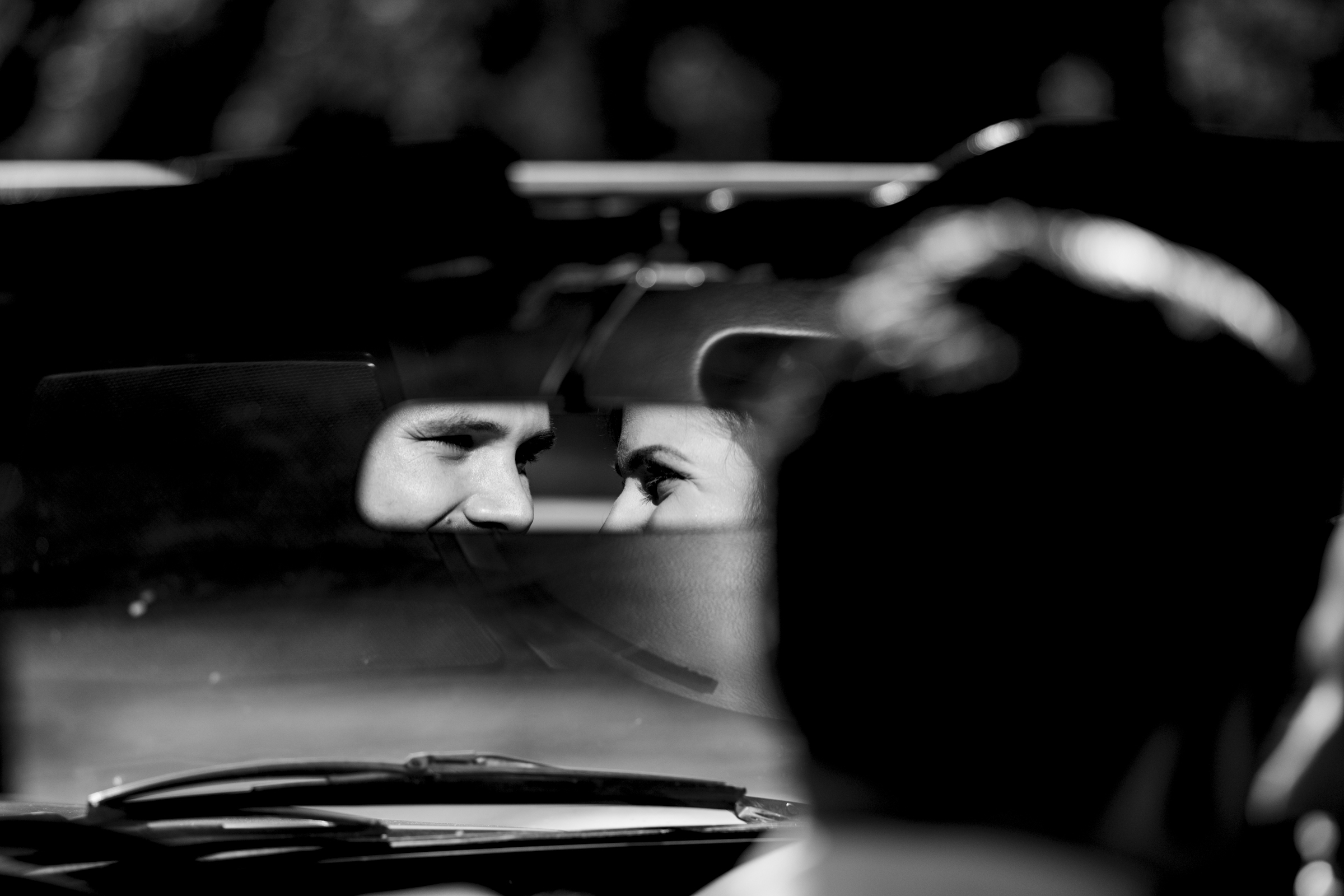 Black and white wedding photography ideas
