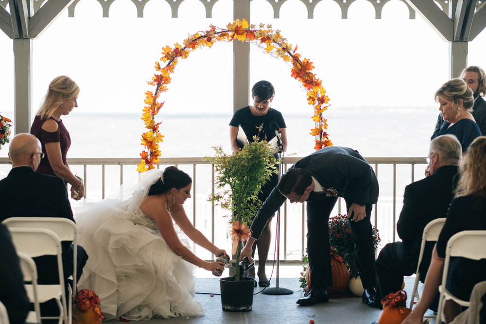 9 Unity Ceremony Ideas for Your Perfect Wedding Day — Toledo