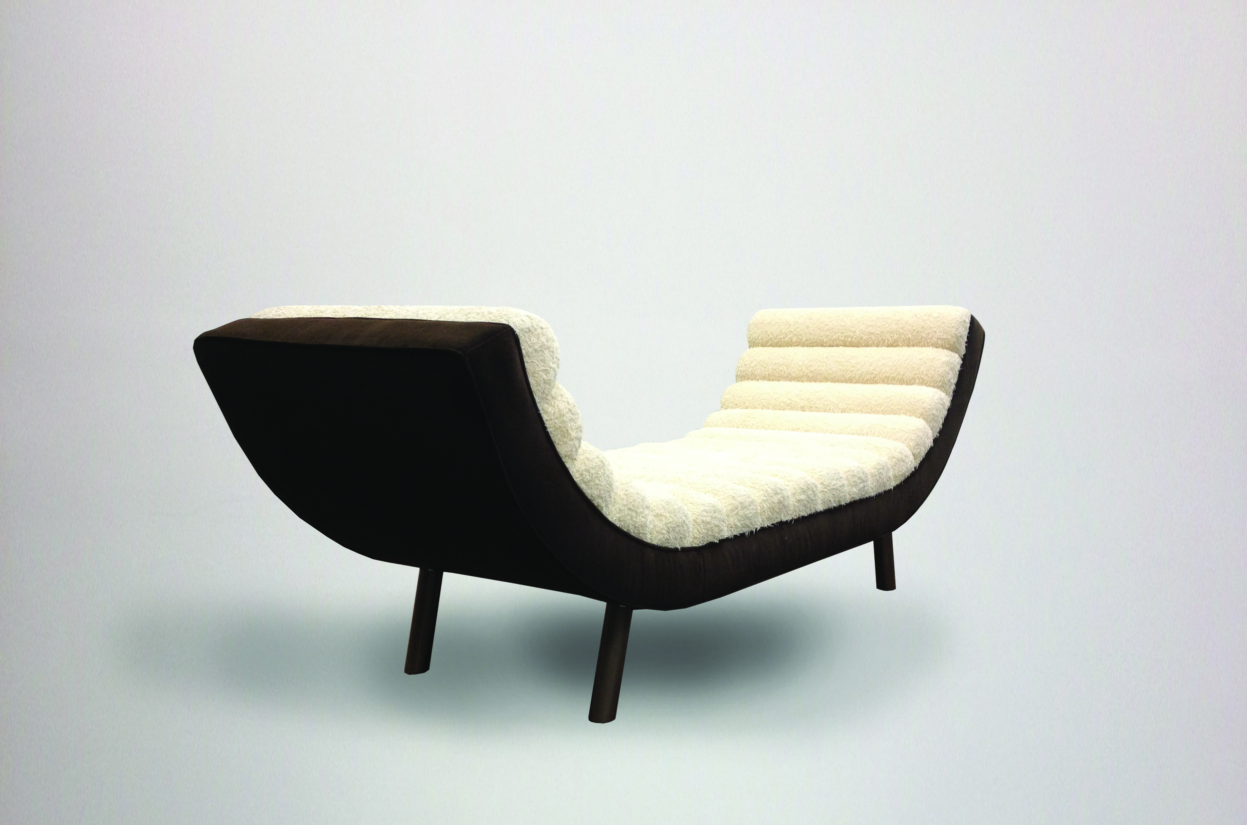 The Caterpillar Chaise