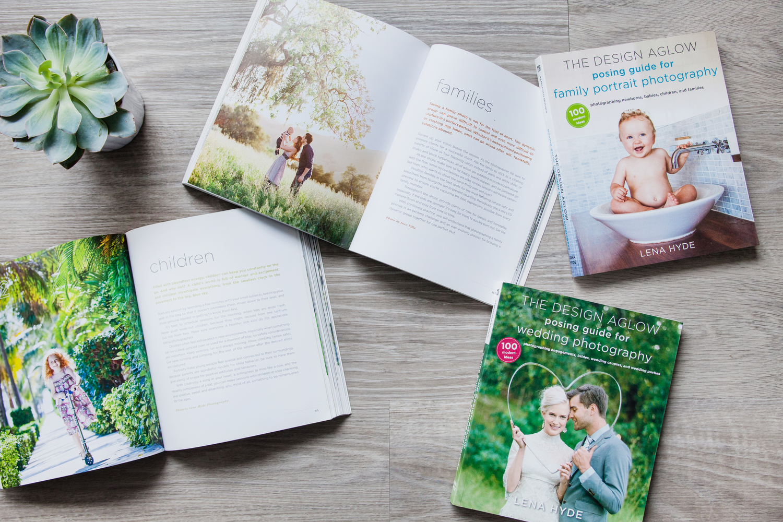 lena hyde photography books