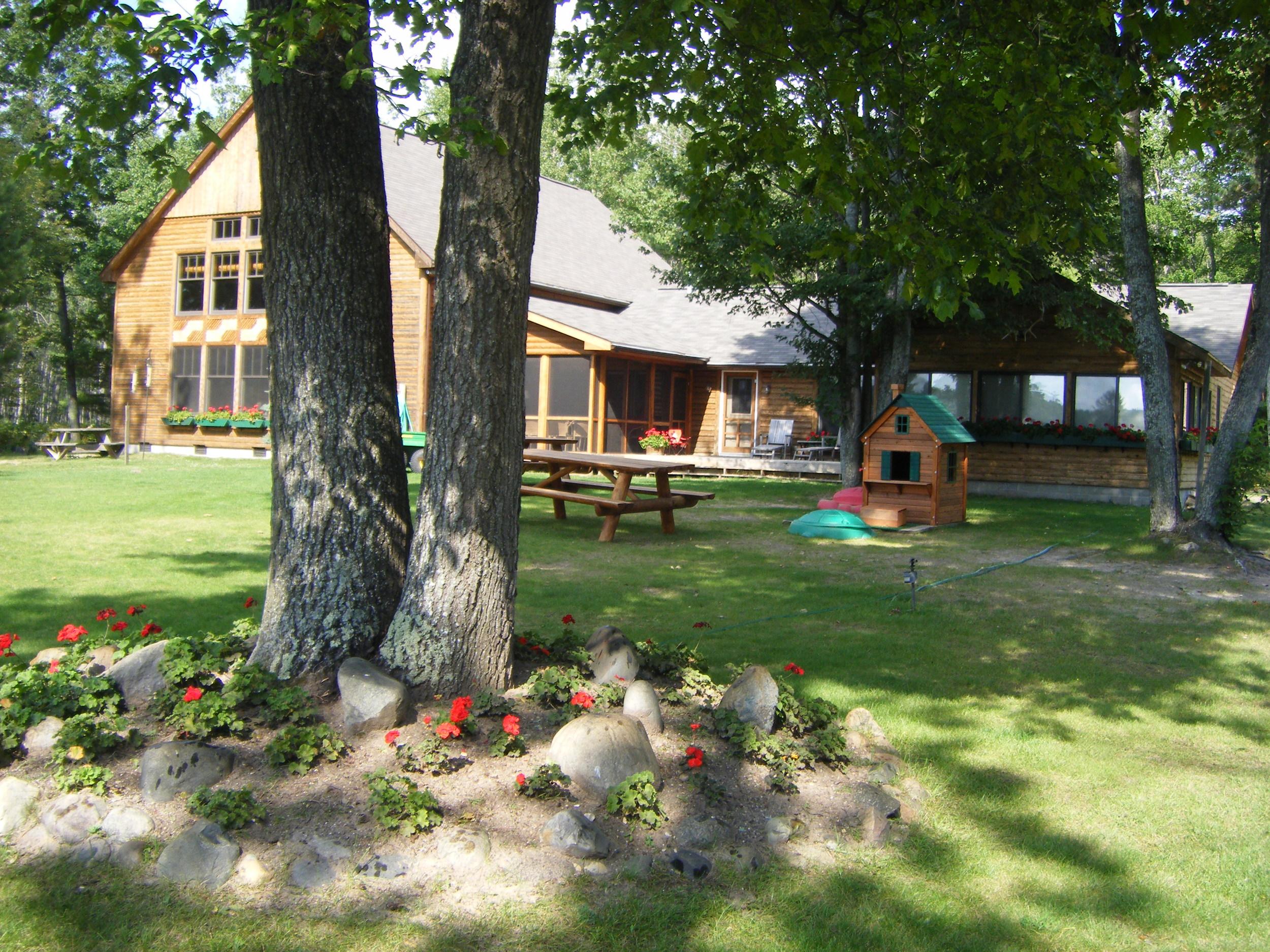 Walled Lake Lodge