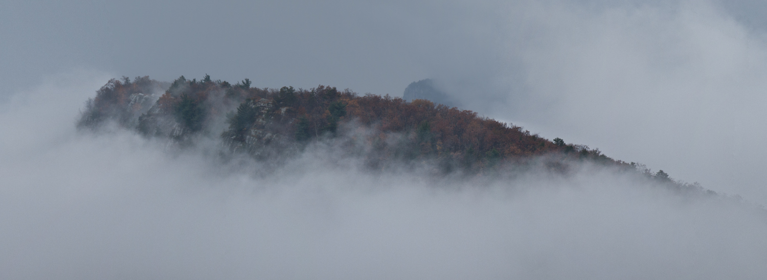 Mohonk - Trapps