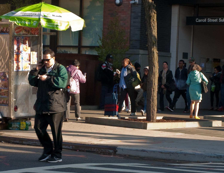 Food Cart: Gowanus Brooklyn