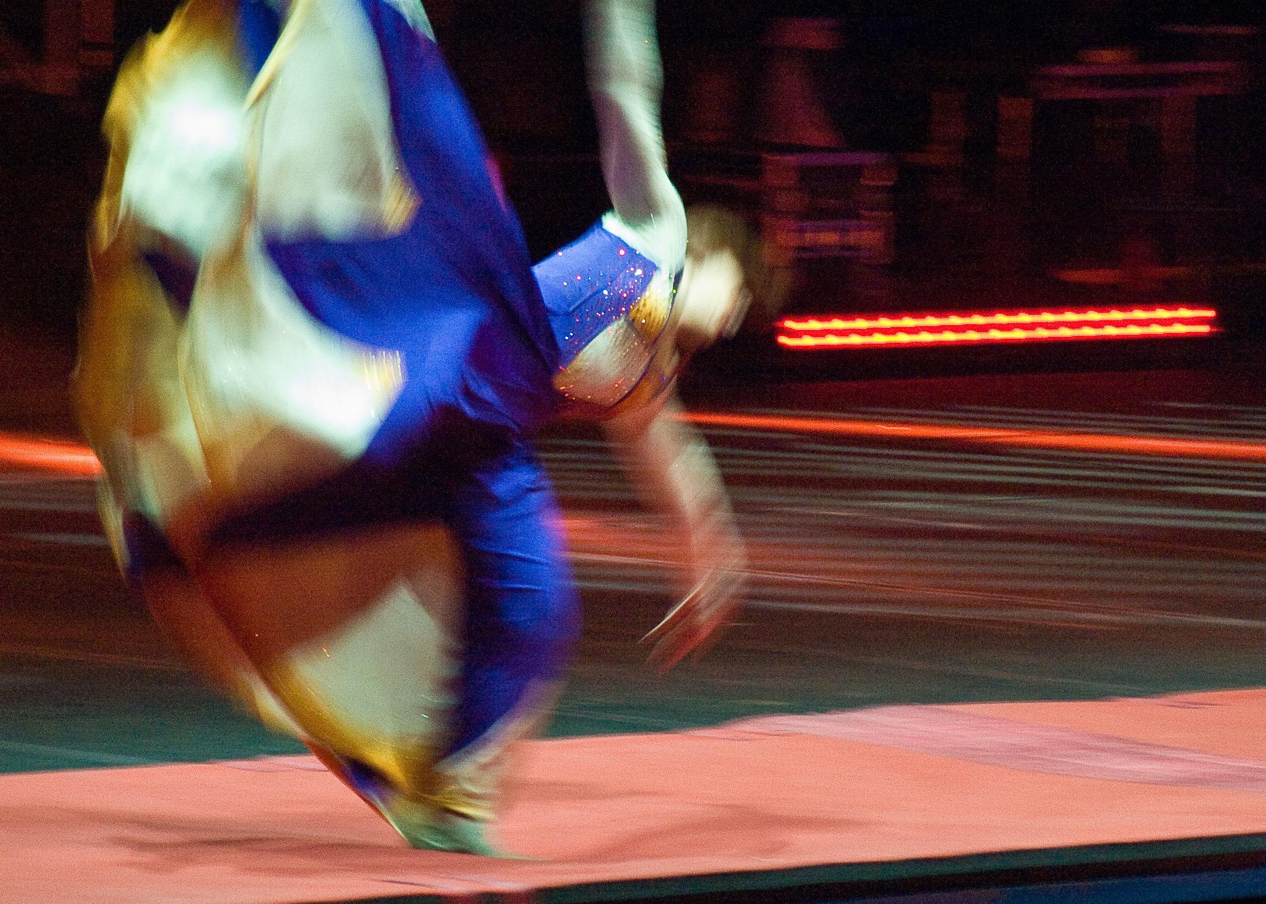 Circus: Tumbler