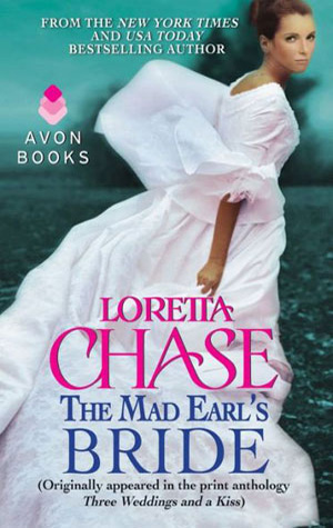 """The Mad Earl's Bride"""