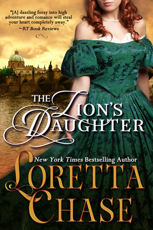 (1)  The Lion's Daughter