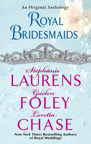 """Lord Lovedon's Duel"" in  Royal Bridesmaids"
