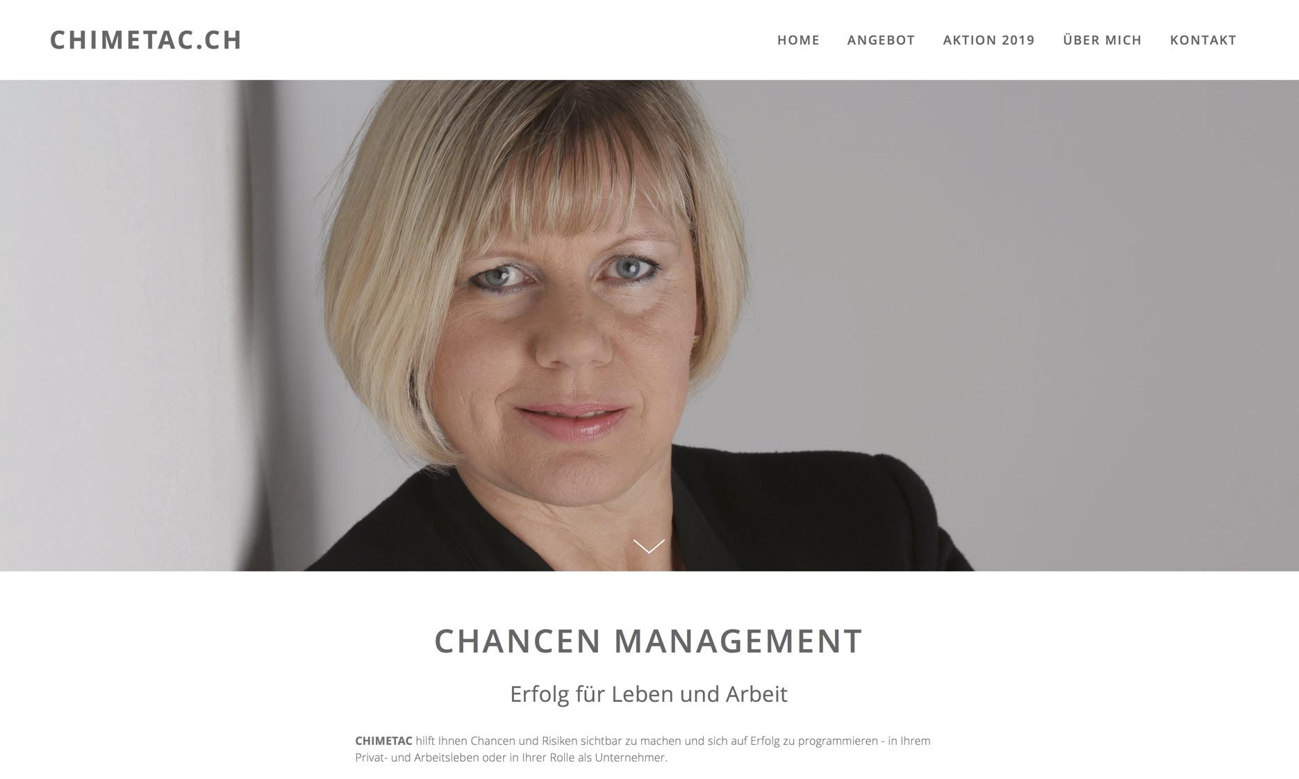 www.chimetac.ch - DIY Starterpaket