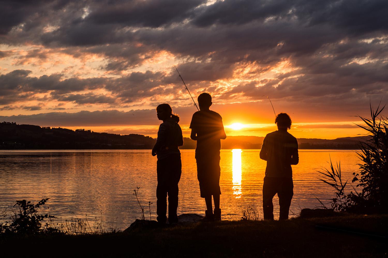 Inkl. Spezial: Bessere Ferienfotos - SonnenuntergangsbilderPerspektive und BildausschnittEmotionen festhaltenTipps und Tricks