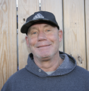 Randy Willeroy  / Supervisor Carpenter